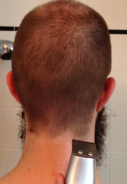 How To Give Home Haircuts In 8 Easy Steps Frugalwoods