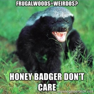 HoneyBadger 2
