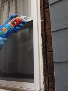 sprayfoam-apply