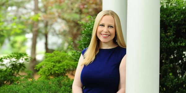 Author Shannon McLay