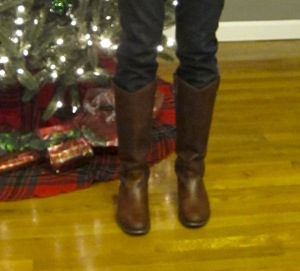 Me + my boots