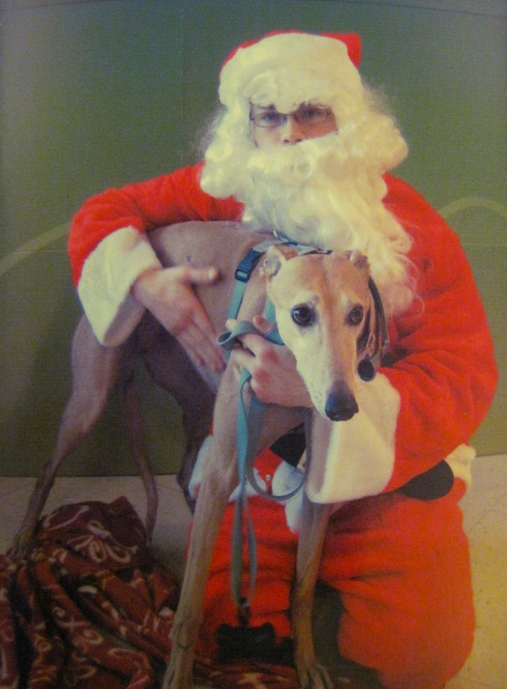 Maeby Santa