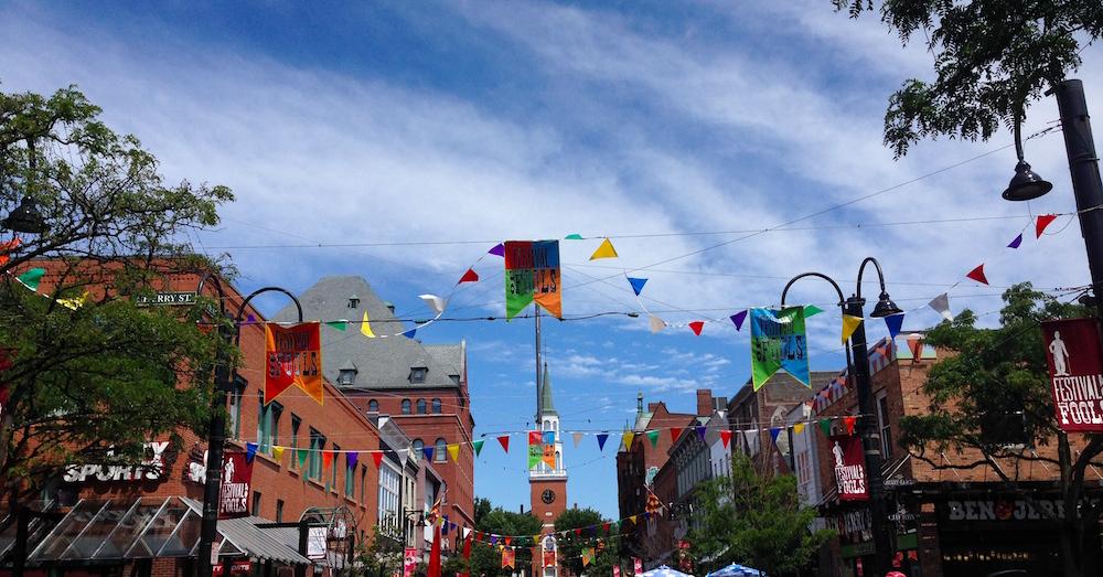 Plenty of free festivals!