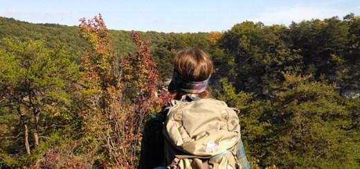KaliHawlk_Hiking_cover
