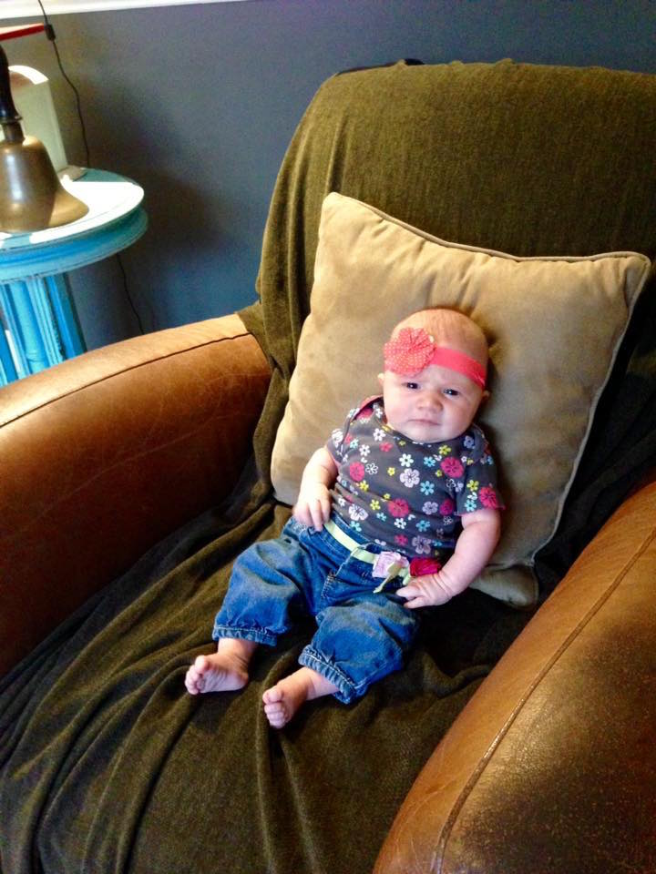 e1a264404d6 How I Saved Tons Of Money During My Baby s First Year - Frugalwoods