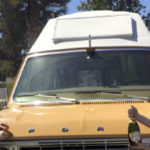 Reader Case Study: We Have A Van, Now We Need A Plan!