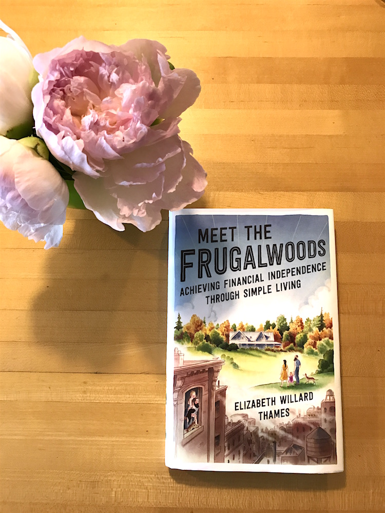 More Than You Ever Wanted to Know About the Frugalwoods