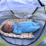 A Baby Tent And Other April 2018 Expenditures