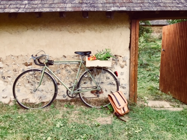 Reader Case Study: An American In France - Frugalwoods